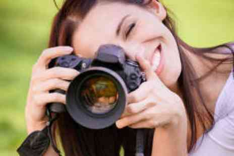 Michael Palmer Photography - Photography Day with Expert Tuition - Save 63%