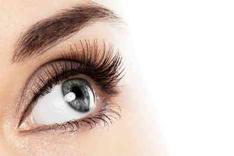 Glam & Glow Beauty - Eyelash Extensions  - Save 53%