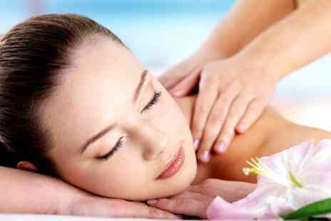 Beauty at Pages - Kaeso Facial With Back Massage  - Save 58%