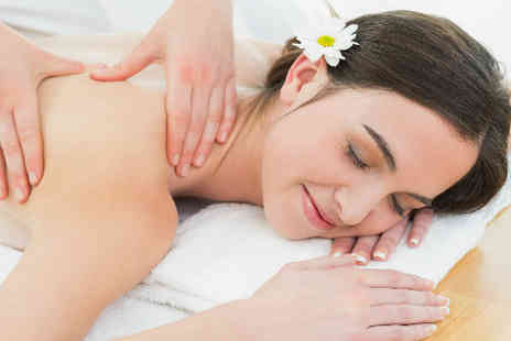 Aneta Carrillo - Soothing Swedish Full Body or Deep Tissue Massage - Save 50%