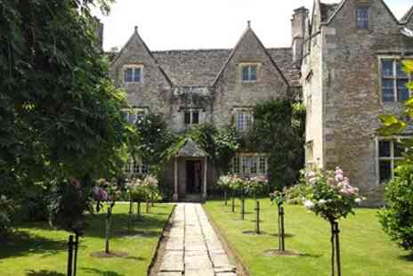 Kelmscott Manor -  House and Gardens Entry for 2 - Save 61%