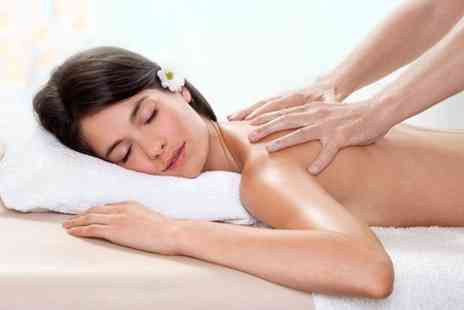 Seaview Health & Beauty Studios - Swedish Massage Plus Revitalising Facial - Save 64%