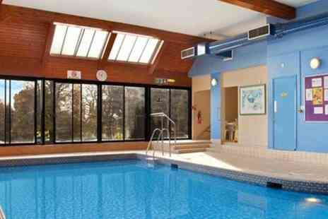Hilton Avisford Park - Spa Day With Facial For One - Save 51%