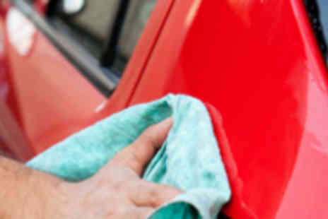 Eco Steam Valeting - £60 to Spend on Car Valet Services - Save 60%