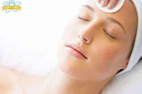 Embodhi - Hour Long Facial - Save 53%