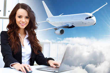 Parker Ascott Training and Recruitment - Airline cabin crew course - Save 92%
