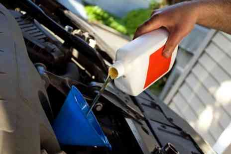 jessels autos - Car Service With Oil Change and Health Check  - Save 62%