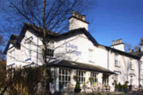 Dale Lodge Hotel - Two night Grasmere stay for two, with breakfast - Save 60%