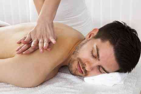 KBH Sports and Physical Therapy - One Hour Sports Massage - Save 72%