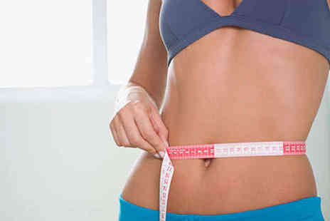 Tina O Dohertys Inch Loss Clinic - One Week Course of Body Sculpting Treatments - Save 77%