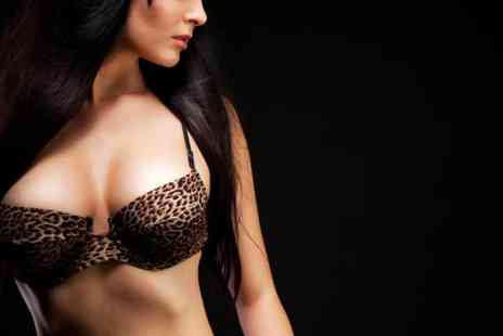 Optimum Beauty & Health - Three non surgical breast lift treatments - Save 72%