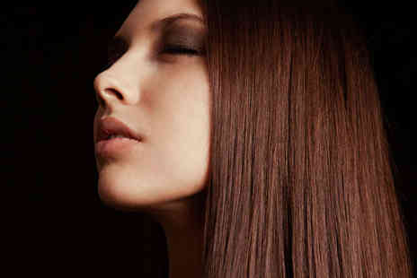 Bounce Salon - Keratin Treatment  - Save 86%