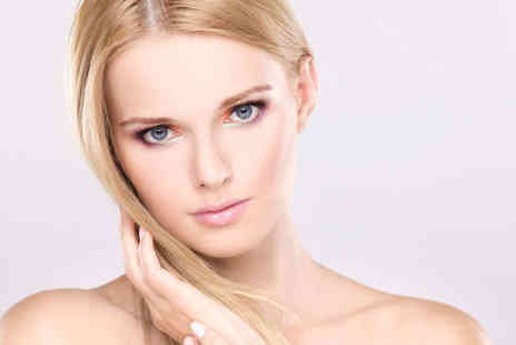 Clinic Visjeune - One Ultimate Facial  Sessions - Save 58%