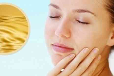 Siam Body & Soul - 24 Carat Gold Facial with Massage - Save 64%
