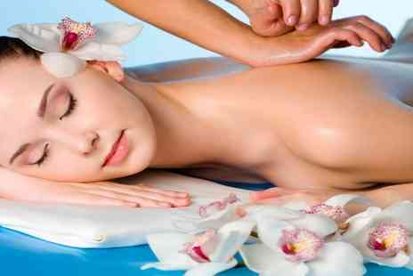 Elements Day Spa - Invigorating Beauty Package - Save 50%