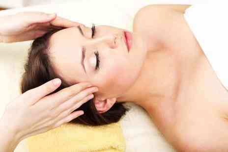 Crown Beauty - Luxury pamper package including 1hour Dermalogica facial face massage - Save 75%