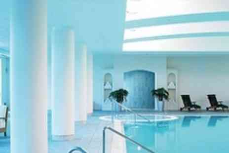 Fairmont St Andrews - Time to Yourself Spa Day Inc. Choice of Treatments - Save 51%