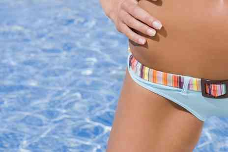 Cherish Hair & Beauty - Brazilian style bikini wax  - Save 59%