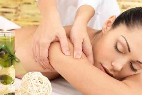 Best Kept Secret - Massage Facial  - Save 63%