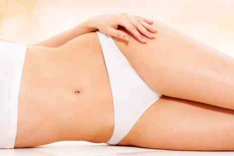 Body Sculpt - Three Ultrasonic Cavitation Sessions - Save 70%