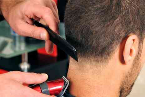 Luke Anthonys Barbering Academy - Five Day Intensive Barbering Course  - Save 69%
