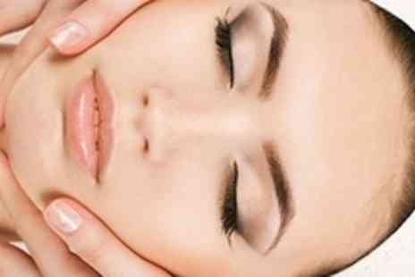 Thurland Street Beauty - Express Facial and Back Massage - Save 56%
