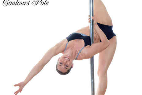 Contours Pole - One Pole Dancing Class - Save 67%