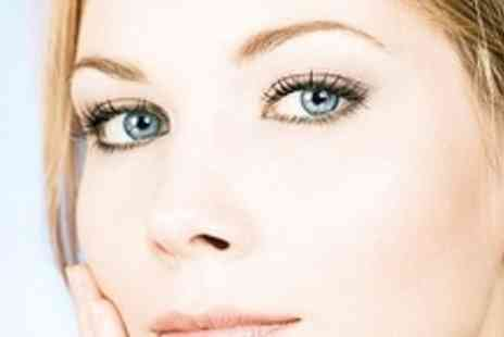 Enhance Beauty - Three Microdermabrasion Treatments with a Collagen Face Mask - Save 81%