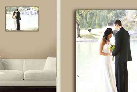 Spicy Decor - Create your own Acrylic Glass Photo Print - Save 71%