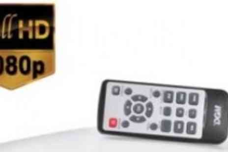 DGM - Amazing DGM Full HD Remote Control Media Player Also Plays 3D Movies - Save 39%