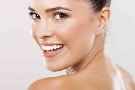 White & Beauty - Laser Teeth Whitening  - Save 85%