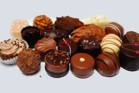 Bellina Chocolate House - Towards Belgian Chocolates  - Save 0%