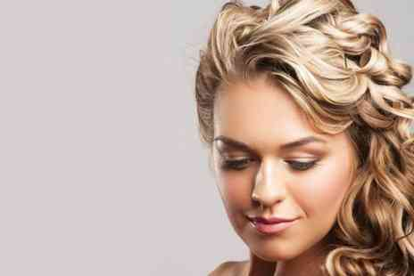 Inspiration IPL laser hair and beauty - Wash cut and blow dry finish  - Save 36%