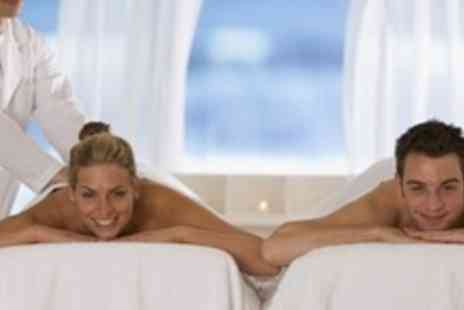 Bliss Beauty Rooms - Massage Pamper Package For Two With Choice of Four Mini Treatments - Save 67%