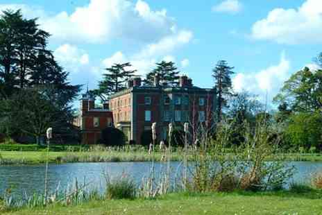 Netley Hall - Two Nights With Chocolates For Two - Save 51%