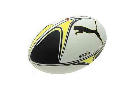 ASWANI Cricket - Puma Powercat 3.12 Union Rugby Ball - Save 25%