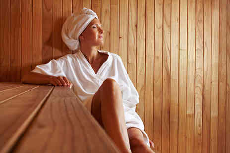 Carnatic Spa - Two hour Mother and  Daughter spa experience including treatments  - Save 79%