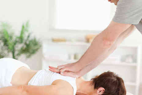 Tuira Chiropractic - Initial Chiropractic Consultation Including Medical History Review, Exam, and Treatment with Follow-Up Treatment - Save 63%