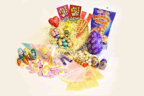 Lulu Sweets - Easter Sweet Nest - Save 63%