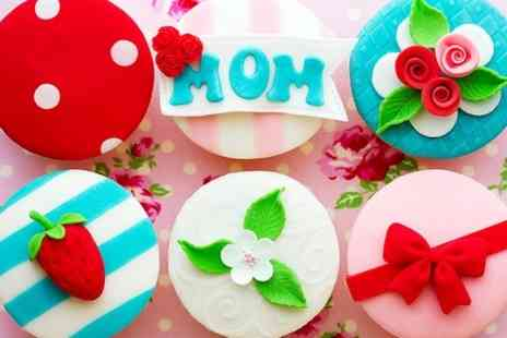 Ramada Birmingham - Cake Decorating Course With Afternoon Tea  - Save 76%