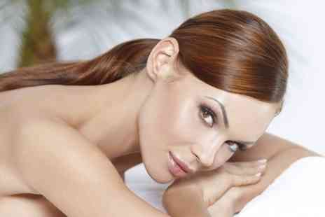 Peppermint Salon - Two beauty treatments Pamper Package - Save 71%