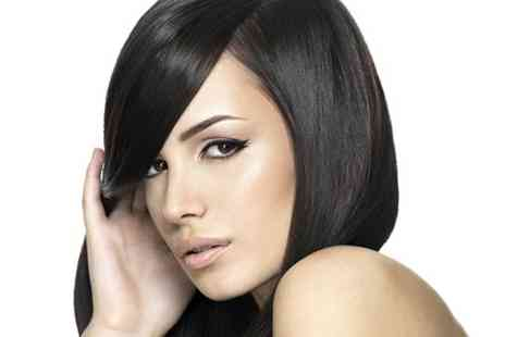 DEnza Hair and Beauty - Cut and Blow Dry Plus Condition - Save 59%