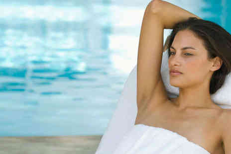 Bodyworks Floatation and Beauty Centre - Hour Long Floatation Session - Save 51%