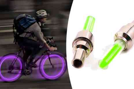 E-Best - Safety Cycling Light - Save 54%