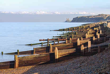 Sheerness Holiday Park - Three night weekend in caravan break for up to 6  - Save 43%