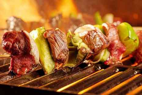 Feast Junction - All You Can Eat Meat Grill With Drink - Save 50%