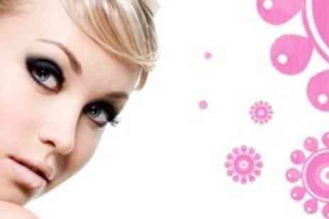 Hawkins Beauty Clinic - Three CACI Microdermabrasion Facials - Save 71%