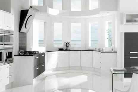 Urnu Kitchen - Choice of ranges such as modern traditional and linear - Save 50%