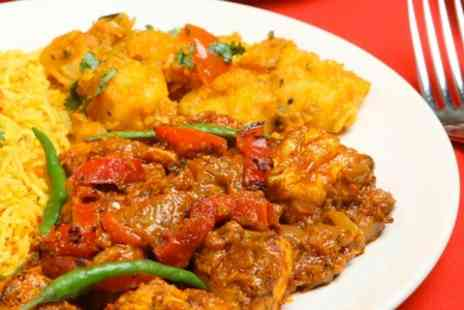 Bhangra Beat - Towards Indian Food  - Save 53%