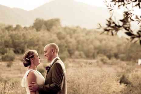 Shane Webber Photography - Wedding Photography Package  - Save 50%